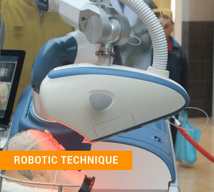 Robotic Technique