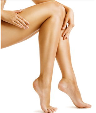 Legs Hair Laser